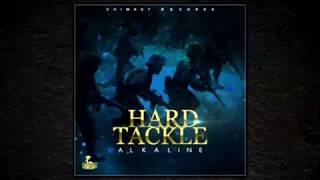 Alkaline - Hard Tackle - Official Review
