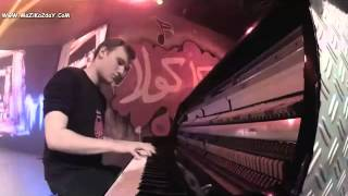 اغنية دويتو بين محمد حماقي ومطرب تركي مصطفي سندل