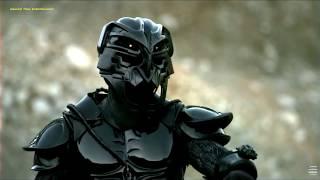Stargate SG1 - Carter Vs. Supersoldier (Season 7 Ep. 16) EDITED