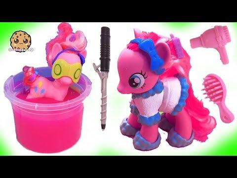 Xxx Mp4 My Little Pony Slime Bath Spa Day Salon Cookie Swirl C Toy Video 3gp Sex
