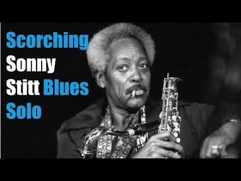 Xxx Mp4 Blistering Sonny Stitt Blues Sax Solo Transcription Free Pdf Download 3gp Sex