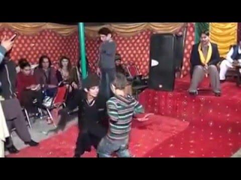 Baluchi Dance of little boy, Little Michael Jackson of Pakistan