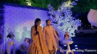 Top Wedding Planner in India- Diksha Tanmay Ahlawat Showreel Wedding by Indian Wedding Planners
