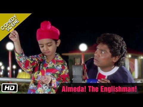 Xxx Mp4 Almeda The Englishman Comedy Scene Kuch Kuch Hota Hai Johnny Lever Farida Jalal 3gp Sex