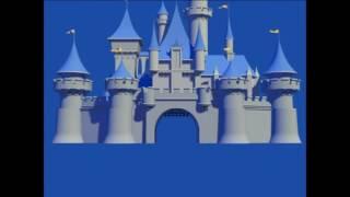 Walt Disney Pictures/Pixar Animation Studios/BNL Logo