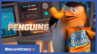 PENGUINS OF MADAGASCAR | Official Trailer 2