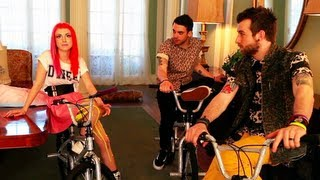 Paramore: Still Into You (Beyond The Video)