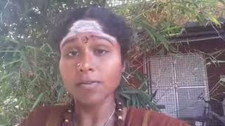 Girl Talking in Tamil Bad Words about Vairamuthu and Christians | New Video | Episode 4