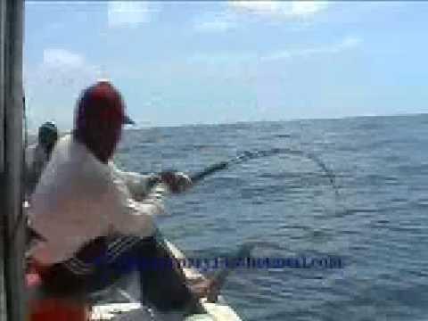 Brunei Offshore Fishing 4