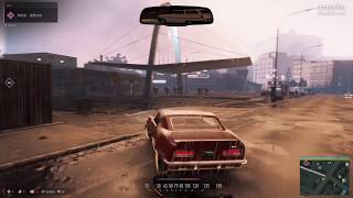 Mafia III #15 AV片場拯救女優大戰 | 中文字幕