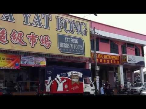 PASARAYA YAT FONG MALAYSIA