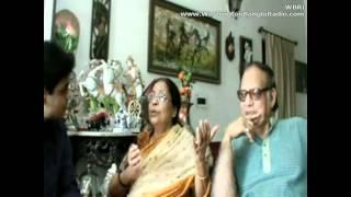 Washington Bangla Radio - Recitation Mavens Partho Ghosh and Gouri Ghosh