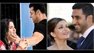 Salman & Katrina To Keep Away Because Of Iulia | Abhishek Doesn