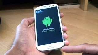 How To Install Official Android 4.3 on Samsung Galaxy S3 GT-i9300 XXUGMJ9