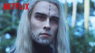Monkey King vs Font Demon | The New Legends of Monkey | Netflix