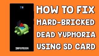 How to flash Yureka YU5010A Official Rom - PlayItHub Largest Videos Hub