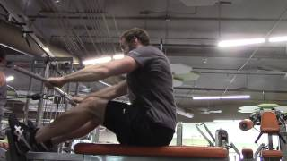 BajheeraIRL - Struggle City Back Day - Natural Bodybuilding Vlog