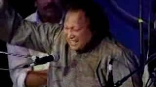 Naat Peer Mehar Ali Shah Sung By NFAK