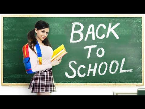 I M GOING BACK TO SCHOOL Kindergarten