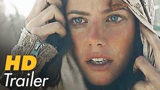 MAZE RUNNER 2 Trailer German Deutsch (2015) Die Auserwählten in der Brandwüste