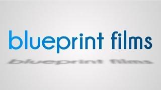 blueprint films intro