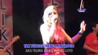 Ike Vanessa - Lintang Ponorogo (Official Music Video)