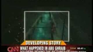 CNN: Abu Ghraib Prison