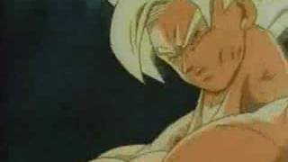 Dragon ball z-It's My Life