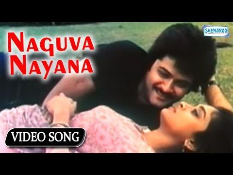 Xxx Mp4 Naguva Nayana Pallavi Anupallavi Anil Kapoor Kannada Hit Song 3gp Sex