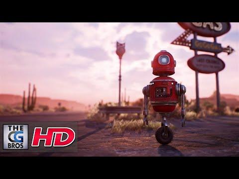 Xxx Mp4 CGI 3D Animated Short BIG BOOM By Brian Watson 3gp Sex