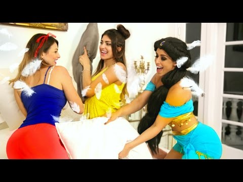 Xxx Mp4 Disney Princess Slumber Party 3gp Sex