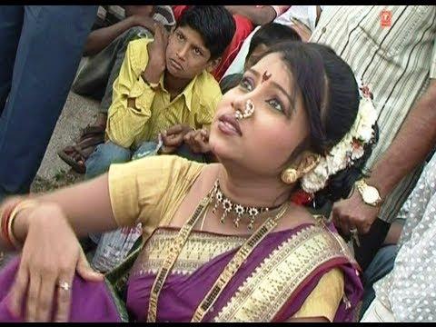 Bhajiwali Baai - Latest Marathi Video Song 2012 | Bhopla Baghun Mula Jhala Deewana