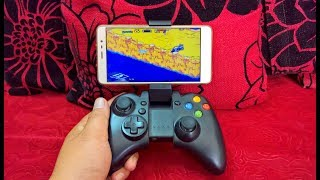 Xiaomi Redmi Note 3 feat GamePad G910 Plus