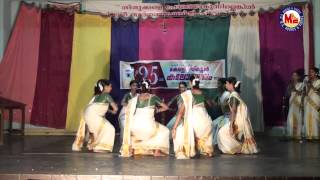 Thiruvathira Kali 42 - Nillu Nilleda Bala