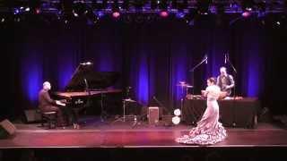 Tevana live in concert - Ingvo Clauder & Claudio Spieler, special guest Karen Lugo