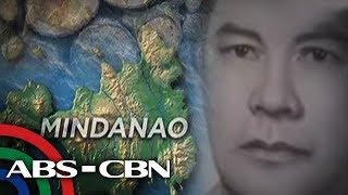 TV Patrol: Parojinog, haligi ng Kuratong Baleleng, inarmasan noon ng militar