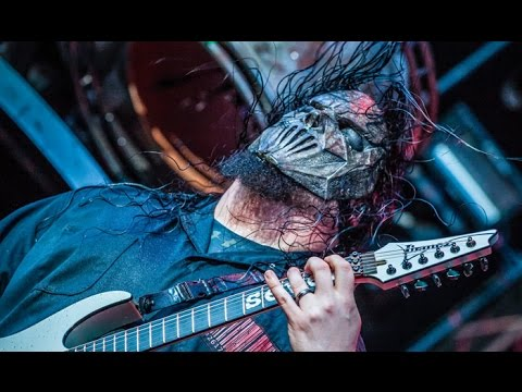 Slipknot - Disasterpiece [Live Rock In Rio 2015]