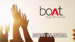 boAt Brand Video