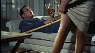 Cat on a Hot Tin Roof (1958) trailer Elizabeth Taylor