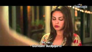 Trailer Friends with Benefits (2011)