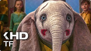 DUMBO Trailer 2 German Deutsch (2019)