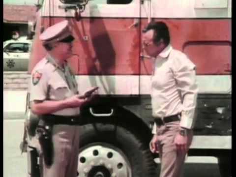 Trucks Movie Hijack