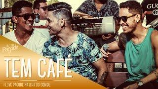 I Love Pagode na Ilha do Combu - Tem Café - Gaab (Cover)