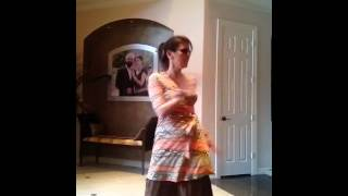 Part 2 laxmi Preeti dance
