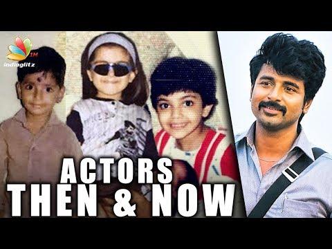Xxx Mp4 RARE Actors As Kids Trisha Sivakarthikeyan Kajal Agarwal Hansika Childhood 3gp Sex