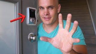 Is this Smart Door Lock worth $165?