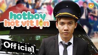 Phim Ca Nhạc Hot Boy Hột Vịt Lộn - Phạm Trưởng (Full)