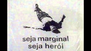 Mallu Magalhães - O Herói o Marginal (primeira versão)