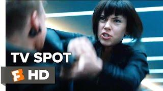Ghost in the Shell TV SPOT - Thrilling (2017) - Scarlett Johansson Movie