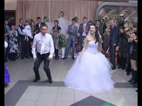 أحلى رقص عروسين 2013